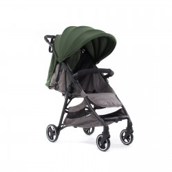 Poussette Baby Monsters Kuki - Canopy Forest