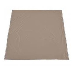 Tapis de Parc Looping Rectangle - Taupe BTPRTP, 3666168008394