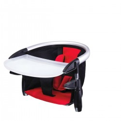 Chaise Haute Phil&Teds Lobster - Red LB_V2RED, 9420015765557