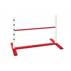 Obstacle Pinolino Hotte - Rouge 381495, 4035769039998