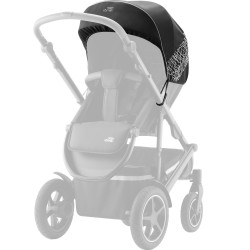 Housse Stay Safe Britax Smile III 2000032538, 4000984208306
