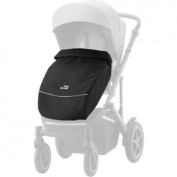 Couvre Jambes Britax Smile III - Space Black 2000033507