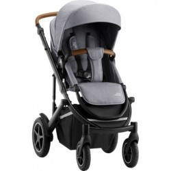 Poussette Britax Smile III - Frost Grey/Brown 2000032761,