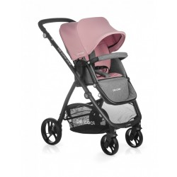 Poussette Be Cool Slide - Pink 8002 Y15, 8420421073698
