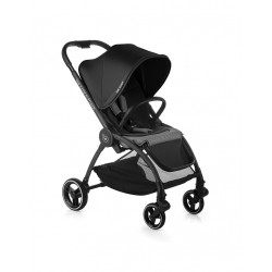Poussette Be Cool Outback - Black 8035 Y10, 8420421073933