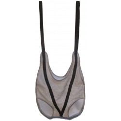 Culotte de Marche Looping - Taupe PPASTAUPE, 3666168018720